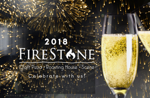 New Year's Eve at FireStone