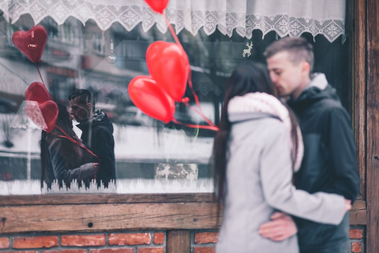 Riverfront Wilmington Valentine's Day Celebrations